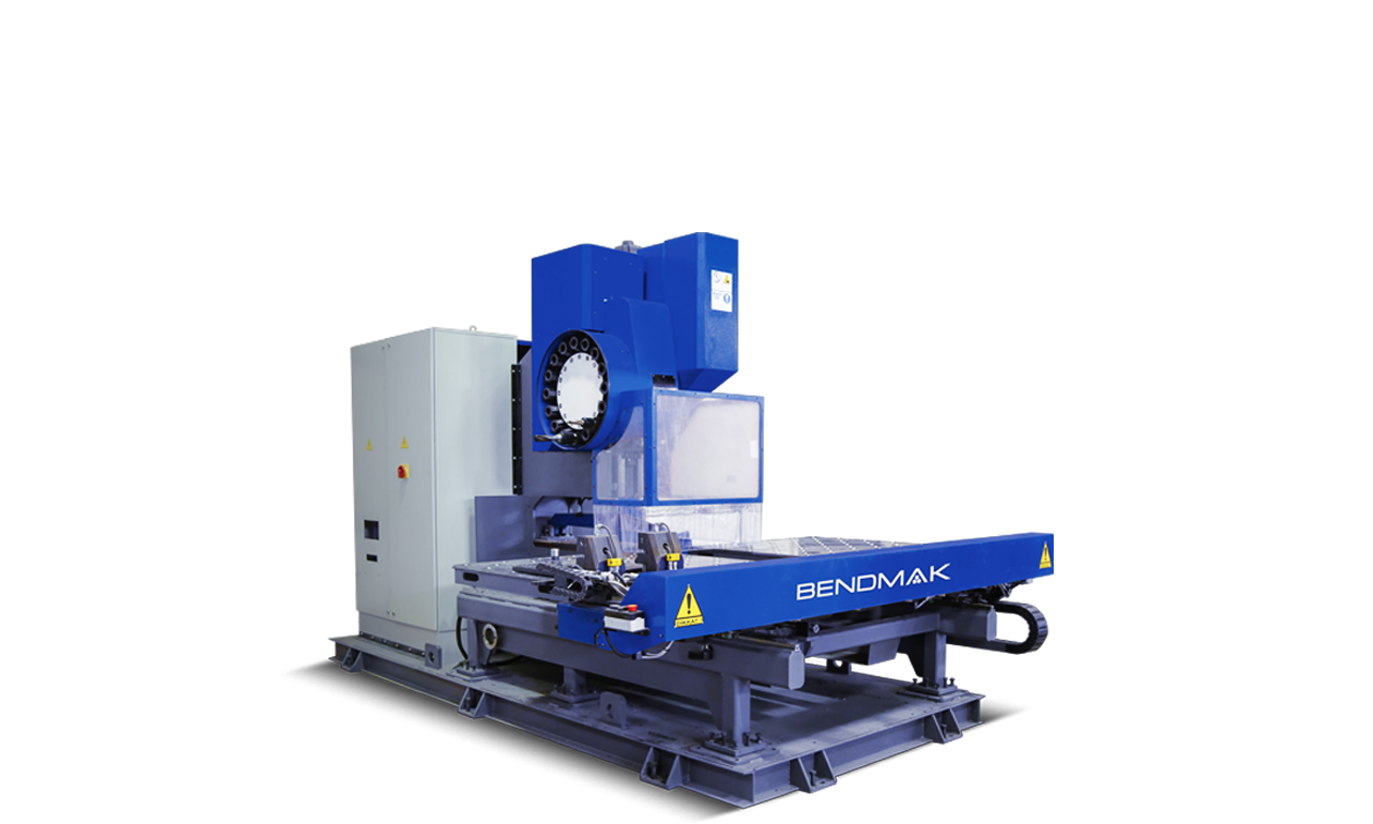 BEF Plate Drilling Machines